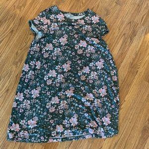 Loft xxl swing dress